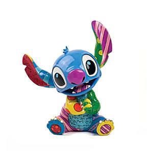 Britto Stitch Figurine - Figurine Gifts