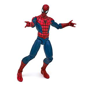 Spider-Man Talking Action Figure - Marvel Gifts