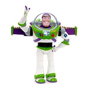 Buzz Lightyear Talking 12'' Figure - Buzz Lightyear Gifts
