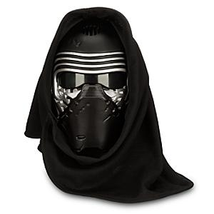 Masque Star Wars Kylo Ren changeur de voix