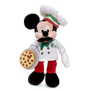 Mickey Mouse Italy Medium Soft Toy
