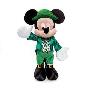 Peluche mediano Mickey Mouse Dublín