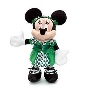 Minnie Mouse Medium Soft Toy, Dublin