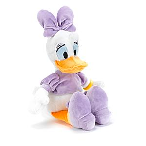 Daisy Duck Medium Soft Toy - Toy Gifts