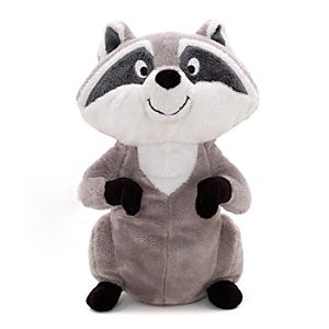 Meeko 26cm Small Soft Toy - Toy Gifts