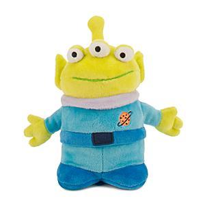 Alien Mini Soft Toy - Alien Gifts
