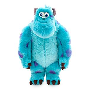 Peluche mediano Sulley