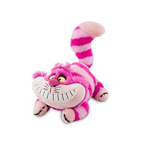 Cheshire Cat Medium Soft Toy - Toy Gifts