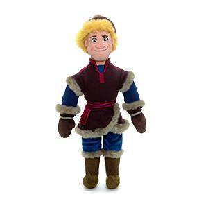 Kristoff From Frozen Soft Toy Doll - Toy Gifts