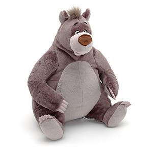 Baloo Medium Soft Toy - Soft Toy Gifts