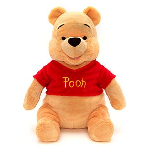 Winnie the Pooh Medium Soft Toy