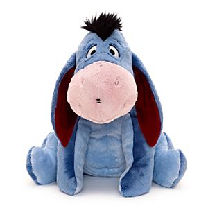Eeyore Medium Soft Toy - Eeyore Gifts
