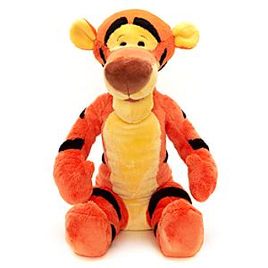 Tigger Medium Soft Toy - Tigger Gifts