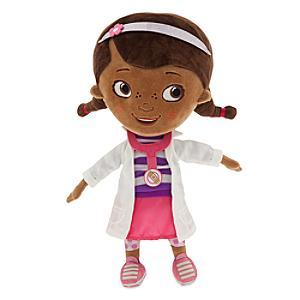 Doc McStuffins Soft Toy - Doc Mcstuffins Gifts