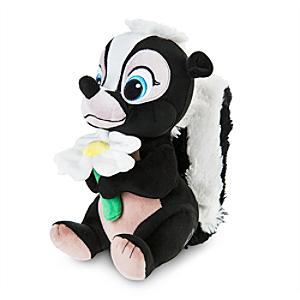Flower Small Soft Toy, Bambi - Soft Toy Gifts