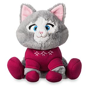 Kitten Small Soft Toy, Olaf's Frozen Adventure - Soft Toy Gifts