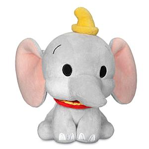 Dumbo Bobblehead Small Soft Toy - Bobblehead Gifts
