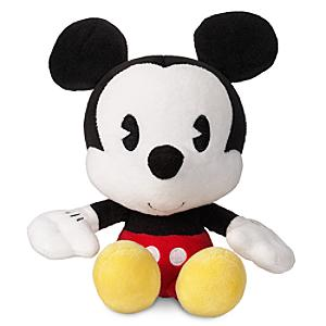 Mickey Mouse Bobblehead Small Soft Toy - Bobblehead Gifts