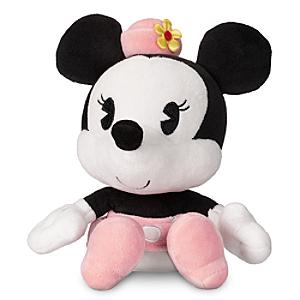 Minnie Mouse Bobblehead Small Soft Toy - Bobblehead Gifts