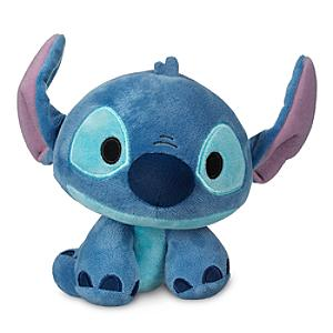 Stitch Bobblehead Small Soft Toy - Bobblehead Gifts