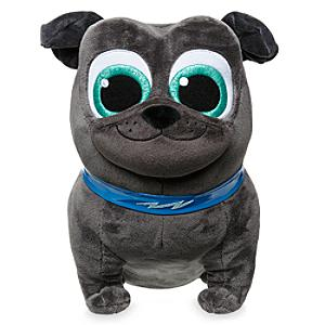 Bingo Small Sofy Toy, Puppy Dog Pals - Small Gifts
