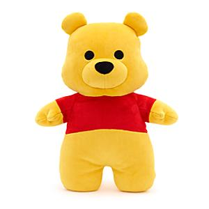 Winnie the Pooh Cuddleez Small Soft Toy - Soft Toy Gifts