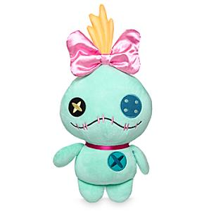 Scrump Small Soft Toy, Lilo and Stitch - Soft Toy Gifts