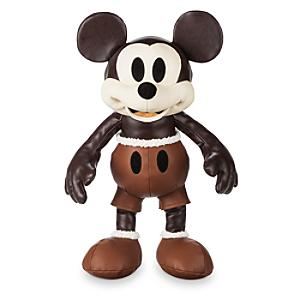 Mickey Mouse Memories Soft Toy, 4 of 12 - Memories Gifts