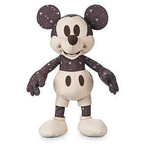 Disney Store Peluche in edizione limitata Mickey Mouse Memories, 11 di 12
