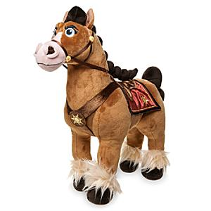 Fidella Medium Soft Toy, Tangled: The Series - Tangled Gifts