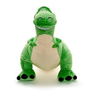 Rex Large Soft Toy, Toy Story - Toy Story Gifts