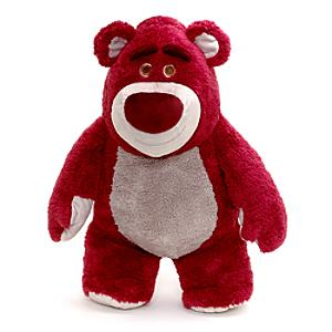 Lotso Large Soft Toy, Toy Story 3 - Toy Story 3 Gifts