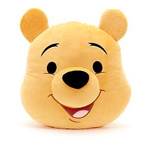 Winnie The Pooh Big Face Cushion - Winnie The Pooh Gifts