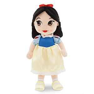 Disney Animators' Snow White Soft Toy Doll - Soft Toy Gifts