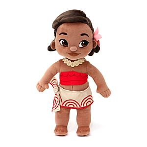 Toddler Moana Soft Toy Doll