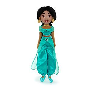 Jasmine Soft Toy Doll, Aladdin - Princess Jasmine Gifts
