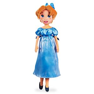 Wendy Soft Toy Doll - Doll Gifts