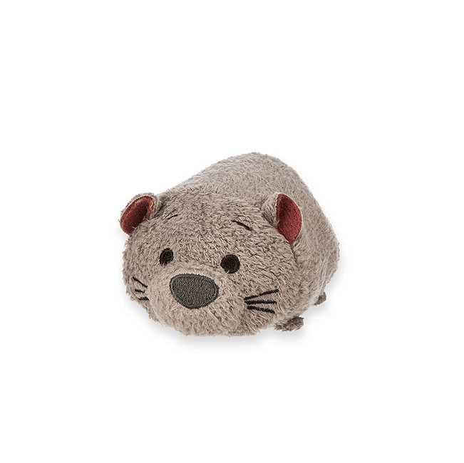 Mini Peluche tsum tsum grignotin