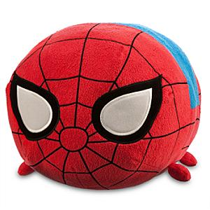 Spider-Man Tsum Tsum Large Soft Toy - Soft Toy Gifts