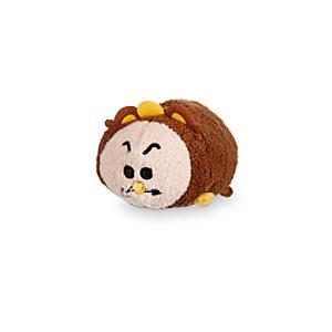 Cogsworth Tsum Tsum Mini Soft Toy