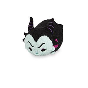 Maleficent Mini Tsum Tsum Soft Toy - Soft Toy Gifts