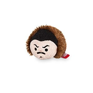Kraven Tsum Tsum Mini Soft Toy, Marvel