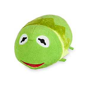 Kermit the Frog Tsum Tsum Medium Soft Toy, The Muppets - Soft Toy Gifts