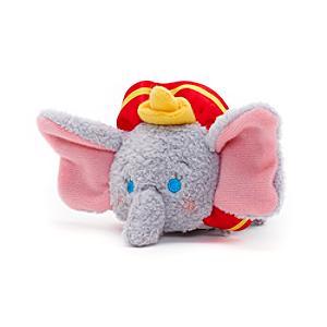 Dumbo Mini Tsum Tsum  Soft Toy - Tsum Tsum Gifts