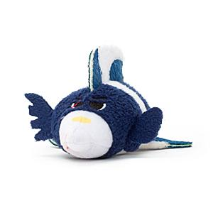 Gill Tsum Tsum Mini Soft Toy, Finding Nemo - Soft Toy Gifts