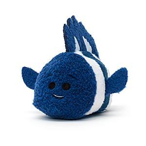Flo Mini Tsum Tsum Soft Toy, Finding Nemo - Soft Toy Gifts