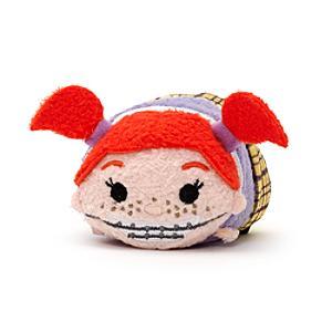 Darla Tsum Tsum Mini Soft Toy, Finding Nemo - Soft Toy Gifts