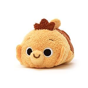 Sheldon Mini Tsum Tsum Soft Toy, Finding Nemo - Soft Toy Gifts