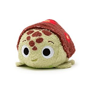 Squirt Tsum Tsum Mini Soft Toy, Finding Nemo - Soft Toy Gifts