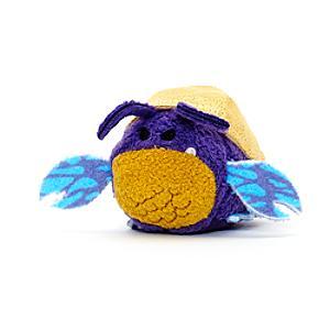 Tamatoa Tsum Tsum Mini Soft Toy, Moana - Soft Toy Gifts